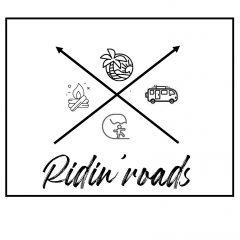Ridin' roads